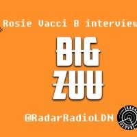 Interview with Big Zuu @ Radar Radio