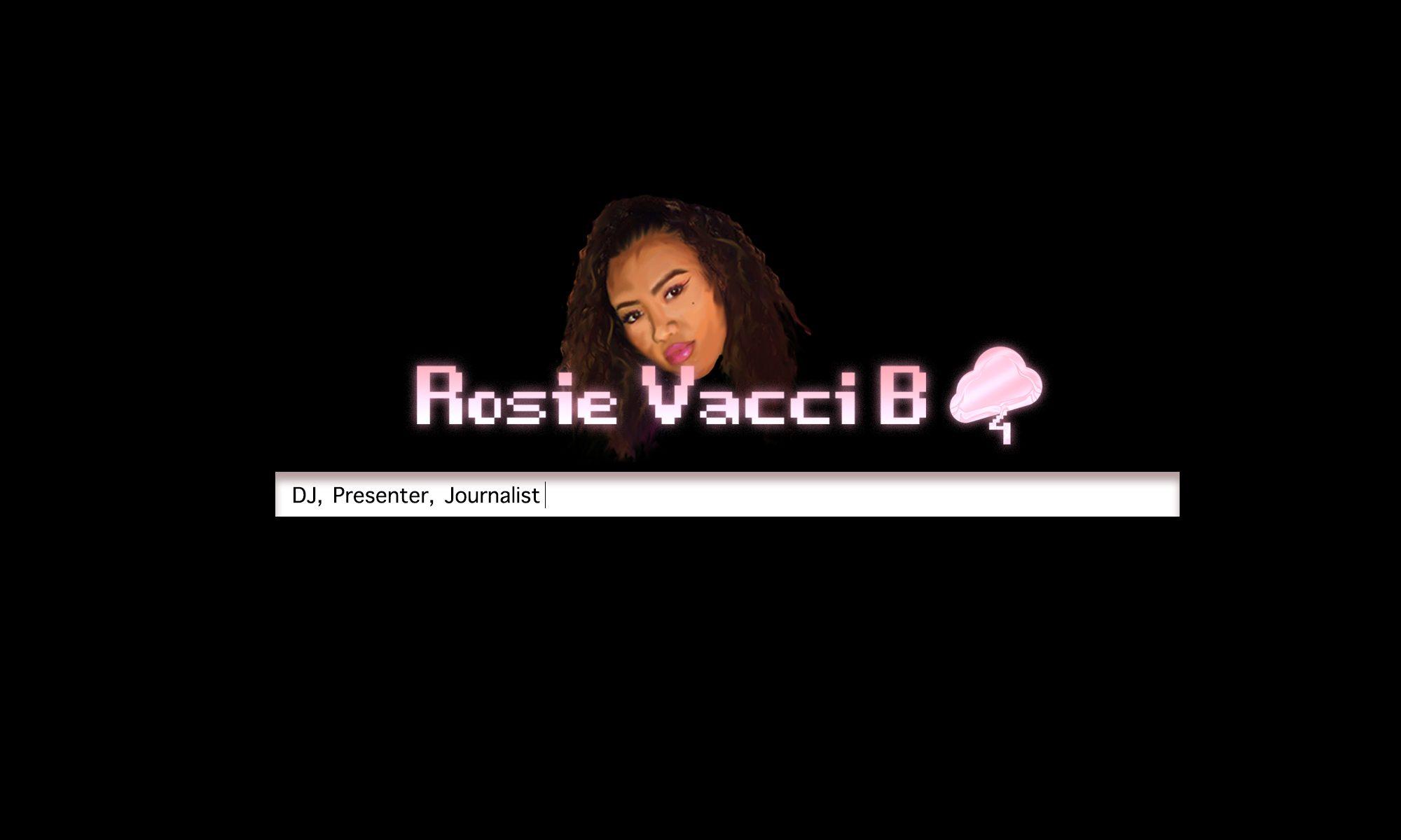 Rosie Vacci B