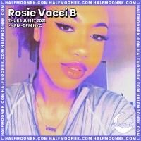 Rosie Vacci B on Half Moon - 6.17.2021
